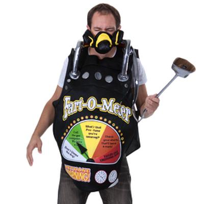 Click to get Fart Catcher Costume