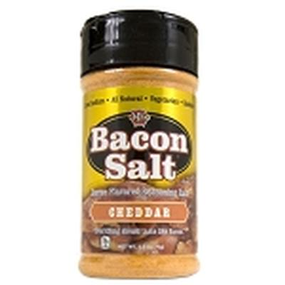 Click to get Cheddar Bacon Salt