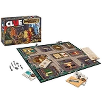 Click to get Dungeons  Dragons Clue