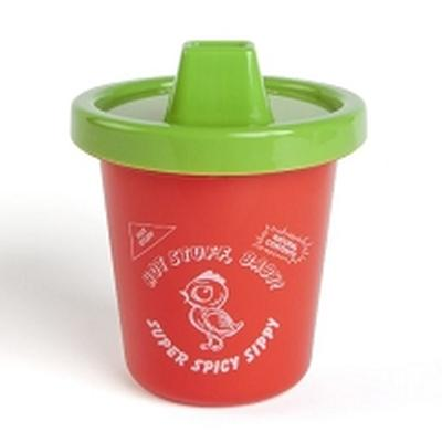 Click to get Sriracha Sippy Cup
