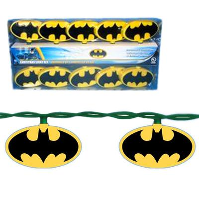 Click to get Batman String Lights