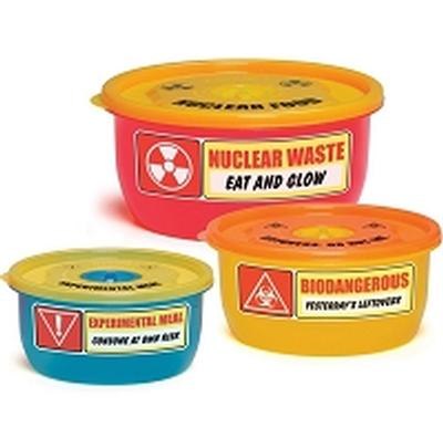 Click to get Hazardous Waste Food Containers