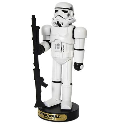 Click to get Storm Trooper Nutcracker