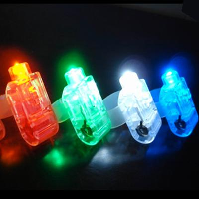 Click to get Finger Lights