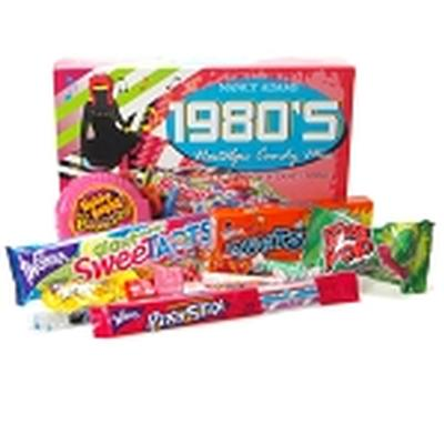 Click to get Candy From the 1980s