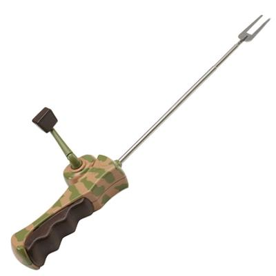 Click to get Camo Marshmallow Reel Roaster