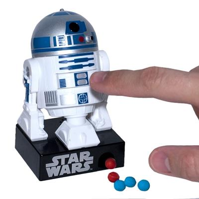 Click to get Star Wars Candy Machine R2D2
