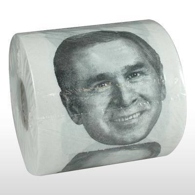 George W. Bush Presidential