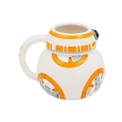Click to get Star Wars BB8 Ceramic Sculpted Mug