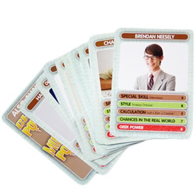 Click to get Geek Card Game