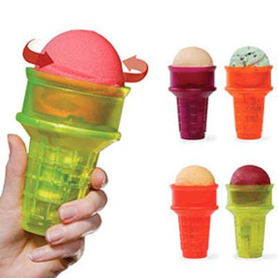 Click to get Motorized Ice Cream Cone Holder