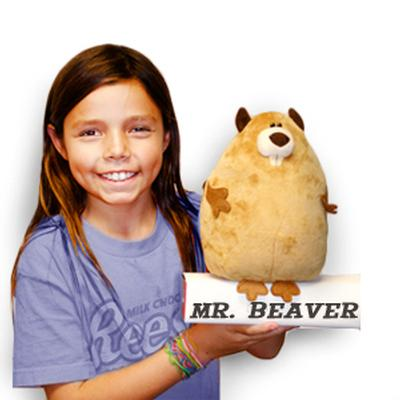 Click to get Stuff Your Own Beaver Kit