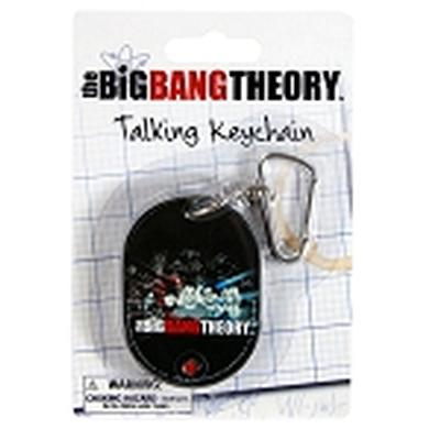 Click to get Big Bang Theory Talking Keychain
