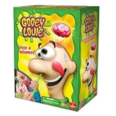 Click to get Gooey Louie Game