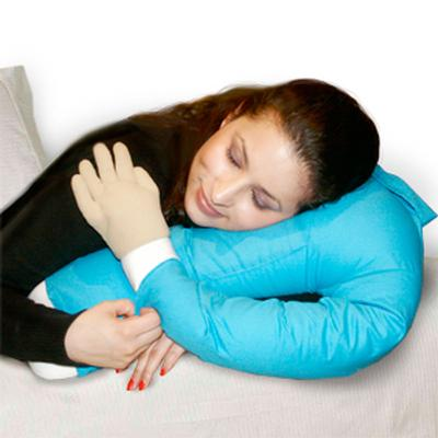 Click to get Boyfriend Pillow