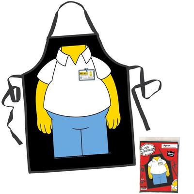 Click to get The Simpsons Homer Apron