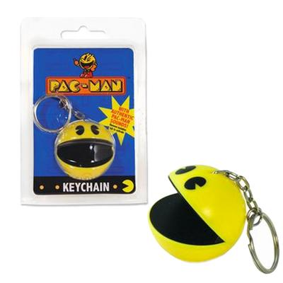 Click to get PacMan Keychain