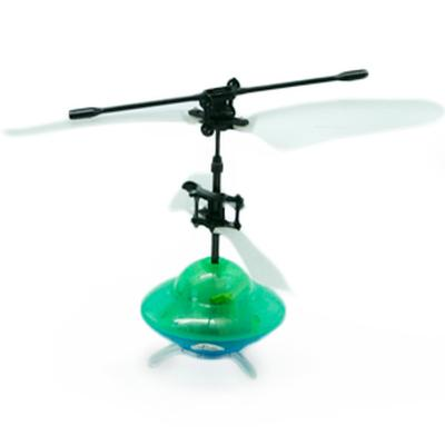 Click to get Remote Control Flying Saucer
