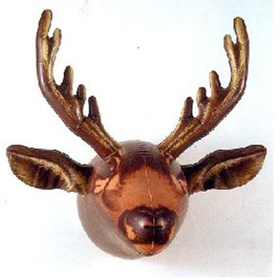 Click to get Inflatable Moose Head