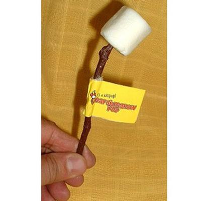 Click to get Marshmallow Pop