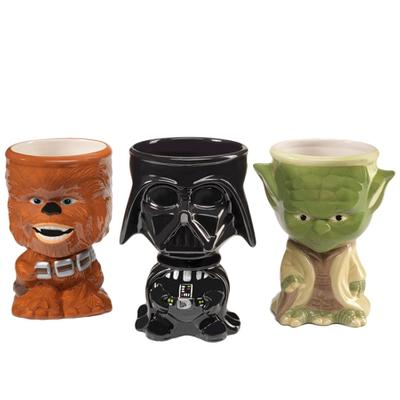 Click to get Star Wars Goblets  Hot Cocoa