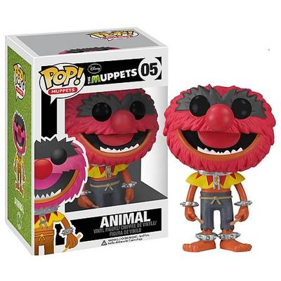 Click to get Animal POP Vinyl Figure