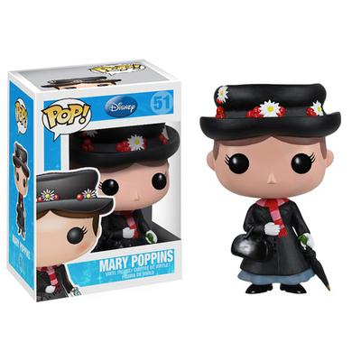 Click to get Mary Poppins POP Vinyl Figure