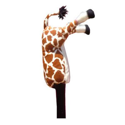 Click to get Giraffe Butt Golf Headcover