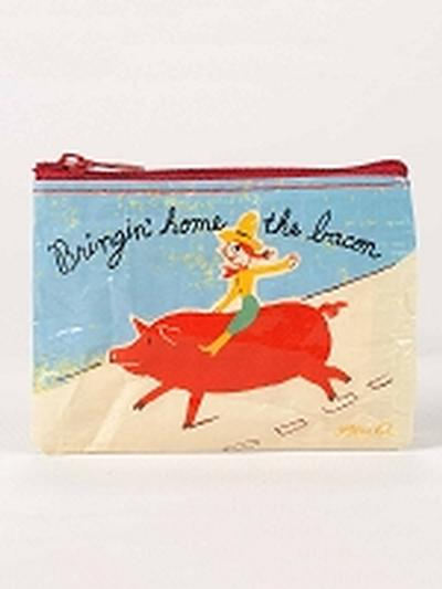 Click to get Bringin Home the Bacon Coin Purse