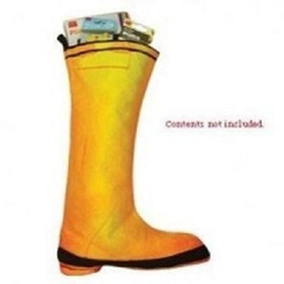Click to get Rain Boot Christmas Stockings