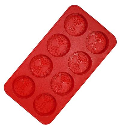 Click to get SpiderMan Ice Tray
