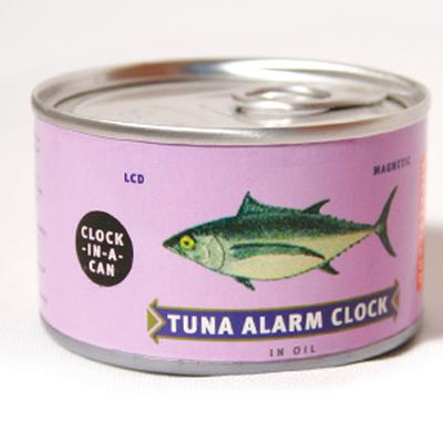 Click to get Tin Can Alarm Clock
