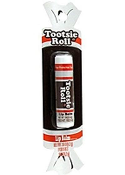 Click to get Tootsie Roll Lip Balm