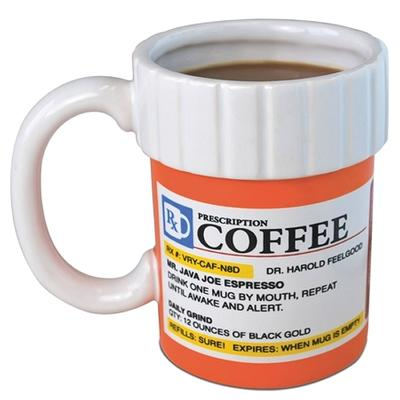 Click to get Prescription Pill Bottle Mug