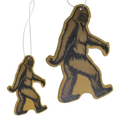 Click to get Bigfoot Air Freshener