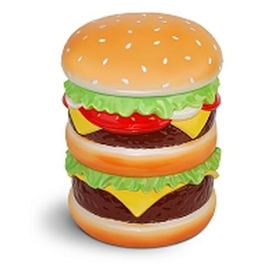 Click to get Cheeseburger Cookie Jar
