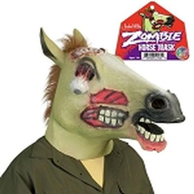 Click to get Zombie Horse Mask