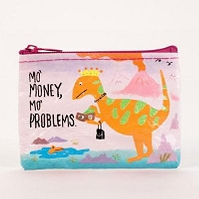 Click to get Mo Money Mo Problems Coin Purse