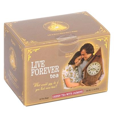 Click to get Live Forever Tea