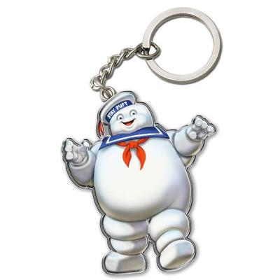 Click to get Ghostbusters Keychain Stay Puft Marshmallow Man