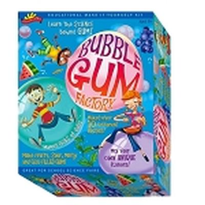 Click to get Bubble Gum Factory