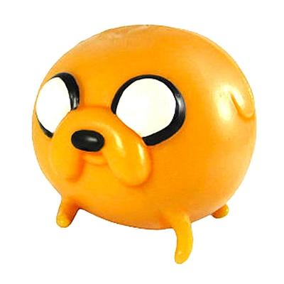 Click to get Adventure Time Jake Splat Toy