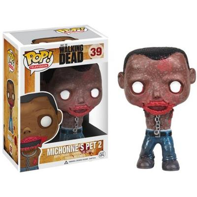 Click to get Pop Vinyl Figure The Walking Dead Michonnes Pet 2