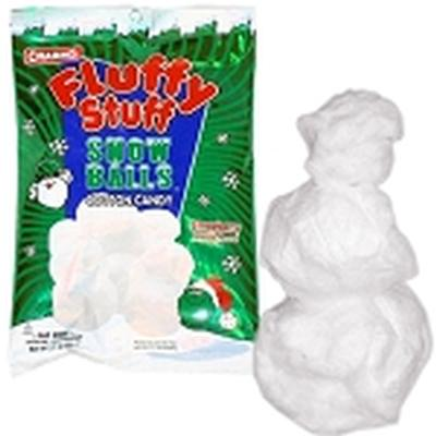 Click to get Fluffy Stuff Snow Ball Cotton Candy