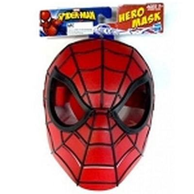 Click to get Spiderman Mask