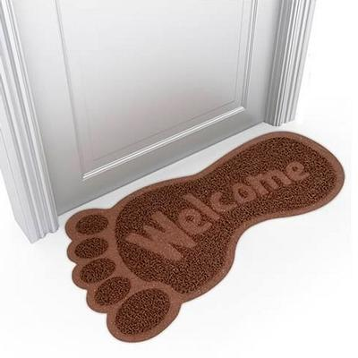 Click to get Bigfoot Welcome Door Mat