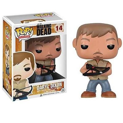 Click to get Pop Vinyl Figure Walking Dead Daryl Dixon