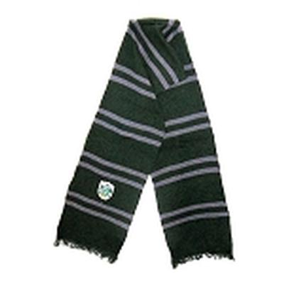 Click to get Harry Potter Slytherin House Scarf