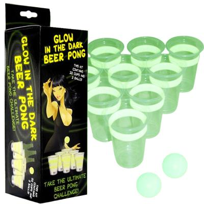 Click to get Glow in the Dark Beer Pong