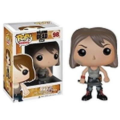 Click to get Pop Vinyl Figure Walking Dead Maggie